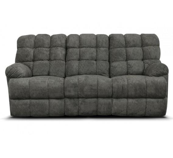 """Trivietė sofa su reklaineriu """"MILES"""""""