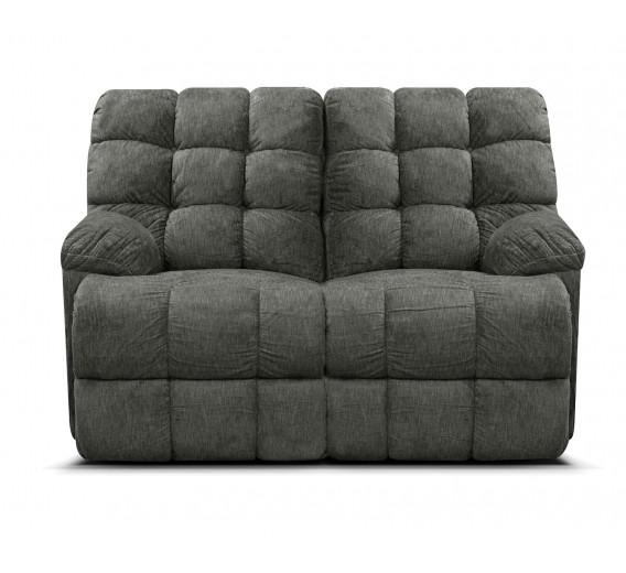 """Dvivietė sofa su reklaineriais """"MILES"""""""