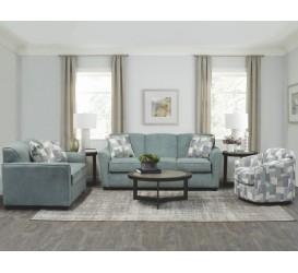 """Trivietė ir dvivietė sofa """"SMYRNA"""""""