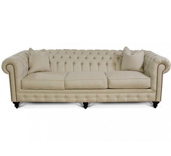 Trivietė sofa ''RONDELL''
