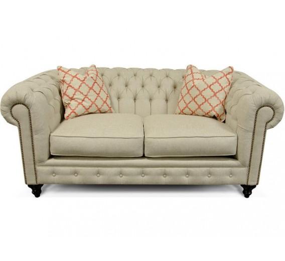 Dvivietė sofa ''RONDELL''